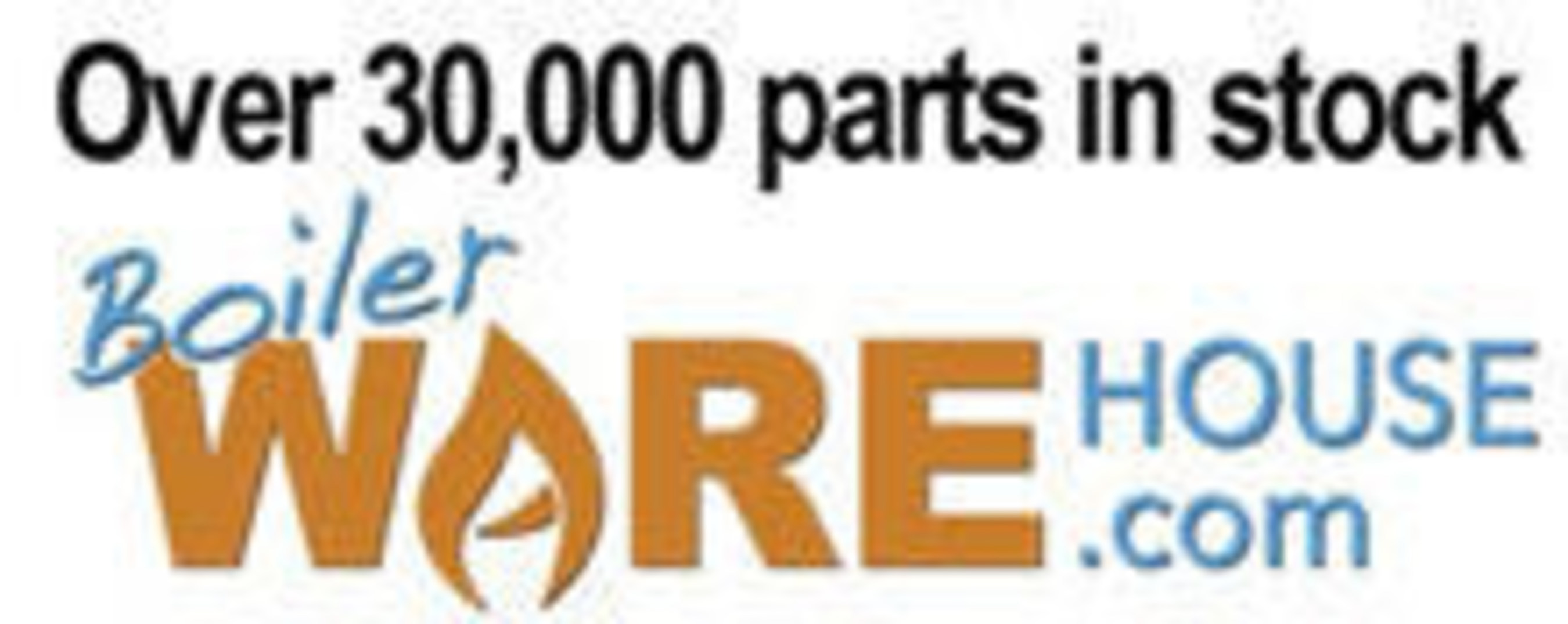 WARE launches its new online parts store, BoilerWAREhouse.com