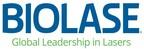 BIOLASE, Global Leadership in Lasers