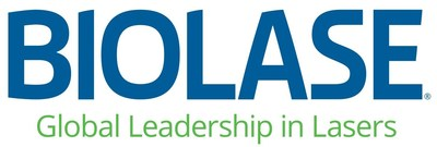 BIOLASE, Global Leadership in Lasers