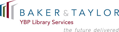 Baker & Taylor logo. (PRNewsFoto/Baker & Taylor, Inc.)