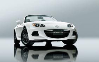 Bill Jacobs Mazda has the 2013 Mazda MX-5 Miata in stock and it recent earned a spot on the Car and Driver 10 Best Cars list.  (PRNewsFoto/Bill Jacobs Mazda)