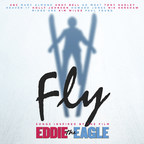 'FLY' Songs Inspired By The Film EDDIE THE EAGLE Released March 18, 2016 -This Ultimate 80's Homage, Curated By Take That's Gary Barlow, Features Brand New Material From Tony Hadley, Marc Almond, Holly Johnson, Paul  Young, Kim Wilde, Andy Bell and Many More...