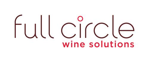 Full Circle Wine Solutions.  (PRNewsFoto/Full Circle Wine Solutions, Inc.)