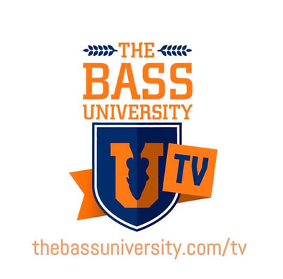 "The Bass University (BU) offers world-class bass fishing education programs in three venues:  the classroom, on the water and online (BU-TV).  With a motto of ""Never Stop Learning,"" BU strives to build effective programs that help anglers of all skill levels gain confidence, master new tactics and techniques, and consistently catch big bass."