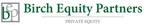 Birch Equity Partners LLC Logo
