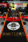 Warsteiner is the Official Team Partner of the Audi Sport ABT Formula E team.