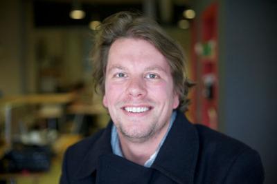 Bastian Manintveld. (PRNewsFoto/TDF Media Services)
