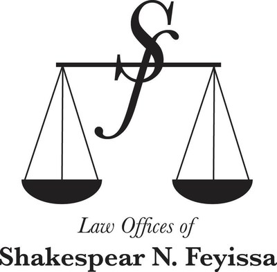 Law Offices of Shakespear N. Feyissa