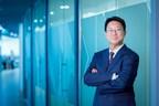 Michael Pak, Senior Vice President - Secure Communications Engineering, DarkMatter (PRNewsFoto/DarkMatter)