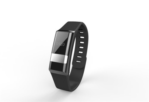 MiTAC MiracleBand helps balance work and life by recording, tracking and analyzing your physiological ...