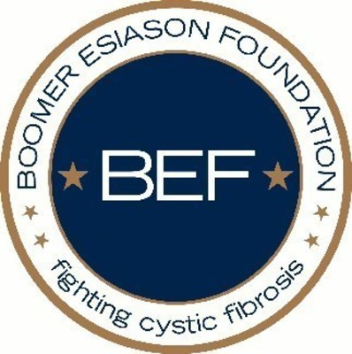BEF supports the CF community through scholarships, transplant grants, exercise programs, and educational programs as well as donating money to CF research. To date, BEF has raised over $115 million. Please visit Esiason.org to learn more.