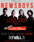 Newsboys Love Riot Tour
