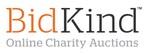 BidKind: Online Charity Auctions