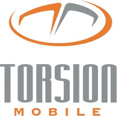 Torsion Mobile Logo.  (PRNewsFoto/Torsion Mobile, Inc.)