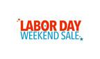Labor Day Weekend Sale. (PRNewsFoto/Liquidation Channel)