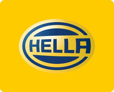 HELLA Logo. (PRNewsFoto/HELLA) (PRNewsFoto/HELLA)