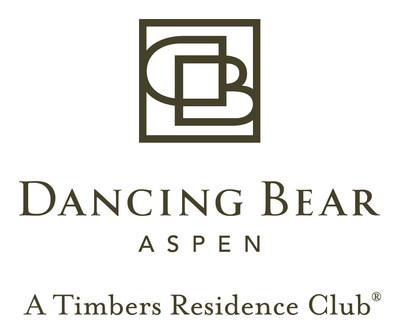Dancing Bear Aspen logo. (PRNewsFoto/Dancing Bear Aspen)
