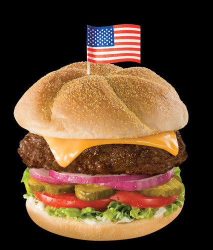 Shoney's® Offers Free All-American Burger™ to All Veterans and Troops on Memorial Day