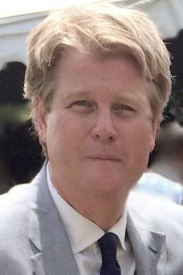 Bill Wood, President of FrontStream
