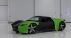 Dubuc Motors Blows Away the EV Market with a Ground Breaking 370 Mile Range Tomahawk