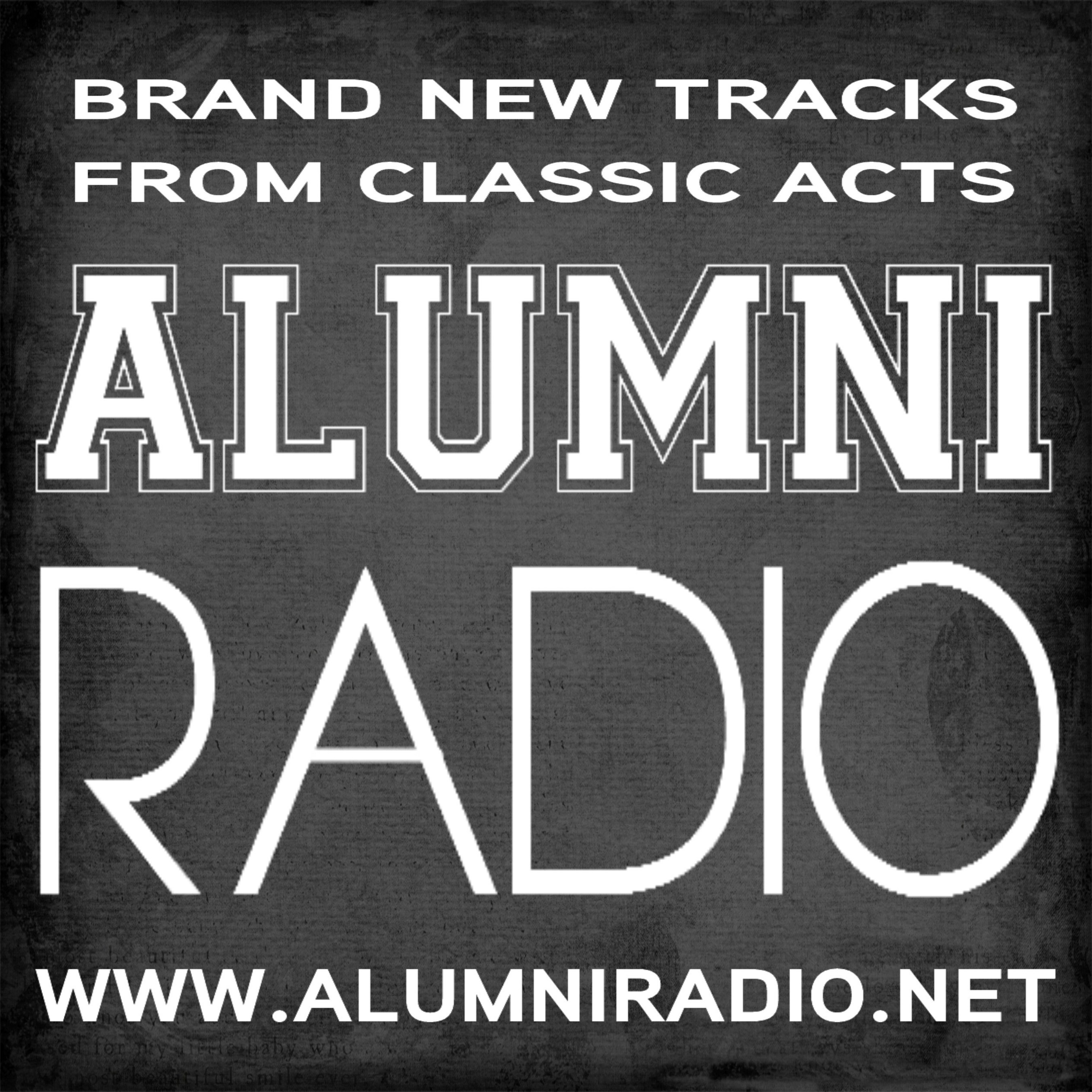 Alumni Radio introduces a completely new radio format