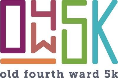 O4W 5K Logo