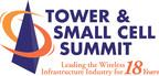 Tower & Small Cell Summit  |  September 9-11, 2015  |  Las Vegas