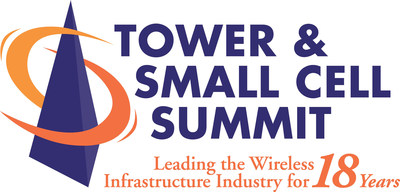 Tower & Small Cell Summit  |  September 9-11, 2015  |  Las Vegas