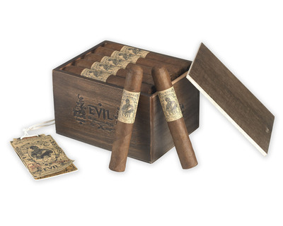 Gurkha Cigar Brand Steps Up as Leader in Luxury Segment