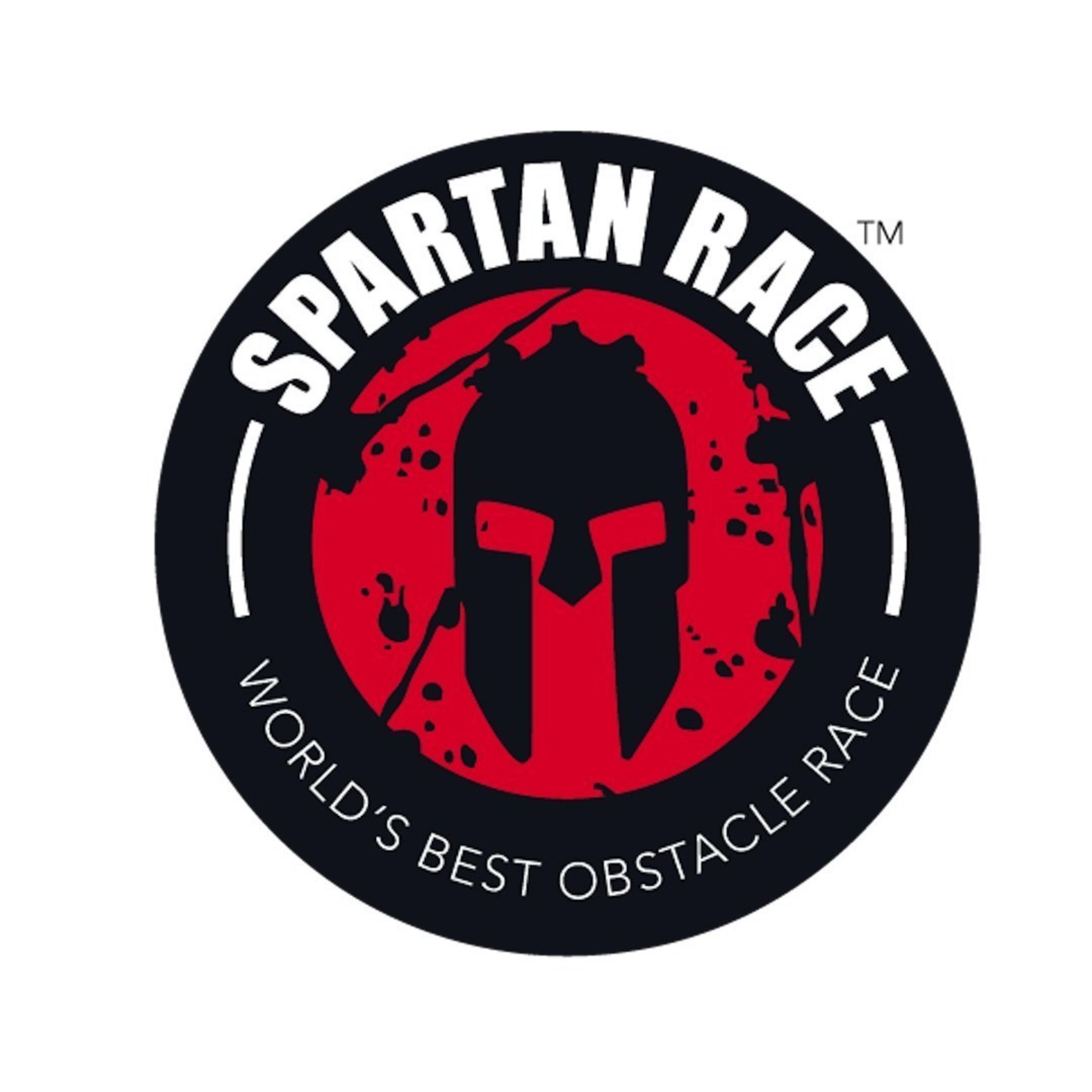 Resultado de imagen de spartan race logo
