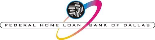 Federal Home Loan Bank of Dallas Logo (PRNewsFoto/Federal Home Loan Bank of Dallas) (PRNewsFoto/Federal Home Loan Bank of Dallas)