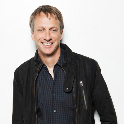 IfOnly Teams with Tony Hawk to Offer a Private Skate Experience at Hawk HQ on June 24th (PRNewsFoto/IfOnly)