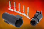 Enhanced Heavy Duty Connector Series from Amphenol Now Offers Stamped and Formed Size 12 Terminals