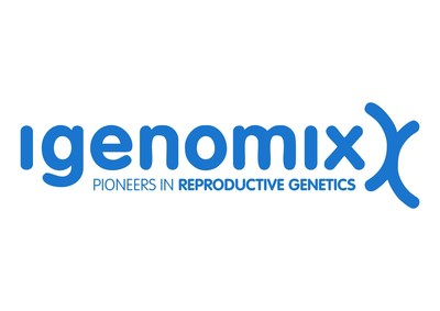 90% of the Cases Analysed are Carriers of at Least One Genetic Mutation: IGENOMIX