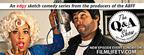 The Q & A Show, photo courtesy of: The Film Life, Inc.  (PRNewsFoto/Film Life, Inc.)
