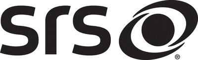 SRS Labs logo.  (PRNewsFoto/SRS Labs)