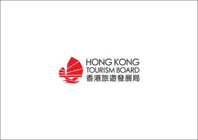 Hong Kong Tourism Board Logo