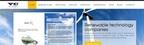 VCPlans.com newly design website homepage. (PRNewsFoto/Simple SEO Group)
