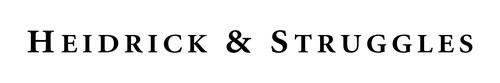 Heidrick & Struggles Logo (PRNewsFoto/Heidrick & Struggles) (PRNewsFoto/Heidrick & Struggles)