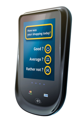 Simplate by Synqera is the first-ever, intelligent retail technology to leverage a combination of Big Data and ...