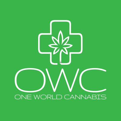 One World Cannabis Logo