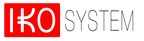 IKO System logo (PRNewsFoto/IKO System)