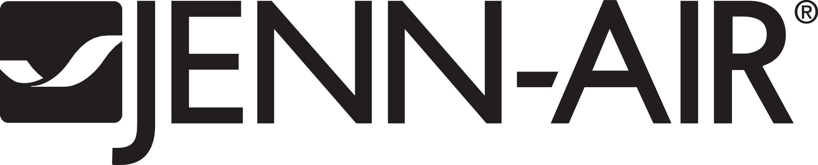 Jenn-Air logo.