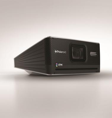 GL30 Instant Digital Camera.  (PRNewsFoto/Polaroid)