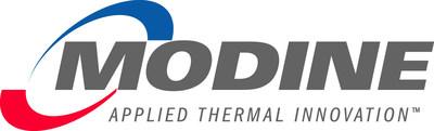 Modine Logo