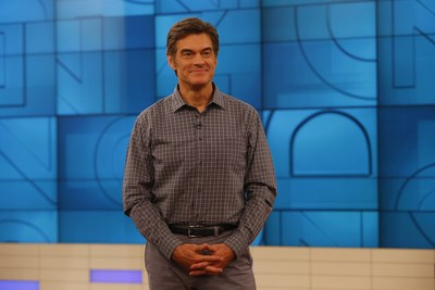 Dr. Mehmet Oz, host of The Dr. Oz Show to moderate Confronting the Sleep Epidemic Head-On, a featured session at the Digital Health Summit at CES 2017.  Produced by Living in Digital Times, the session is January 6 at 11:30 AM, PT.