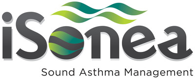 Medical technology company iSonea releases AsthmaSense™, the first app to bring together everything you need to manage asthma more effectively and conveniently.