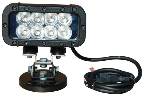 Larson Electronics' Magnalight.com Adds Magnetic Mount Infrared LED Light