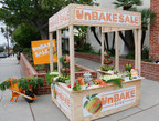 Bolthouse Farms presents the UnBake Sale initiative, featuring better-for-you fun and delicious snacks made of fruits and vegetables.