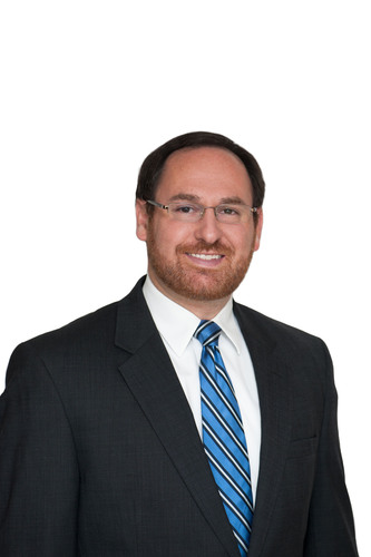 Matthew Henken, Legislative Manager of McDonald Hopkins Government Strategies.  (PRNewsFoto/McDonald Hopkins)